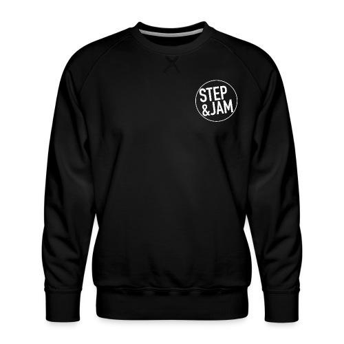 TEAM Collection - Männer Premium Pullover