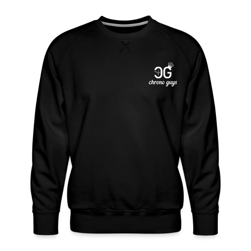 Chrono Guys T-Shirt - Premiumtröja herr