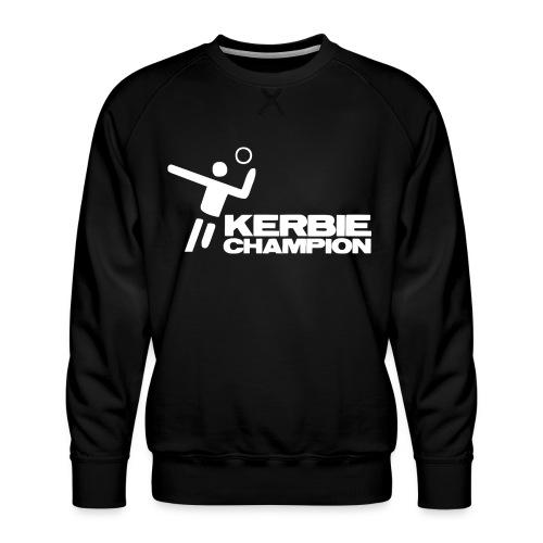 Kerbie - Men's Premium Sweatshirt