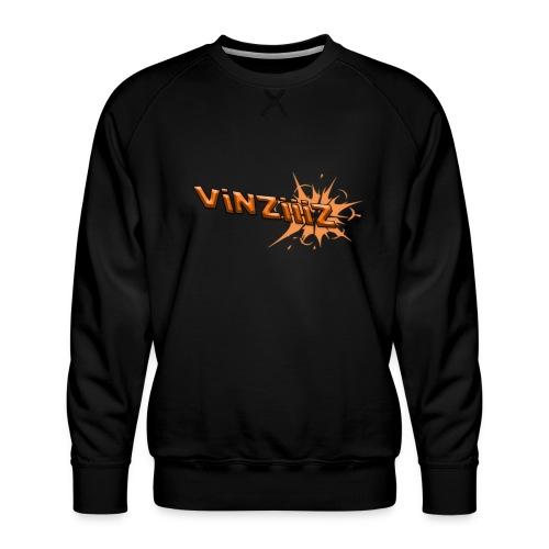 Vinziiiz - Premiumtröja herr