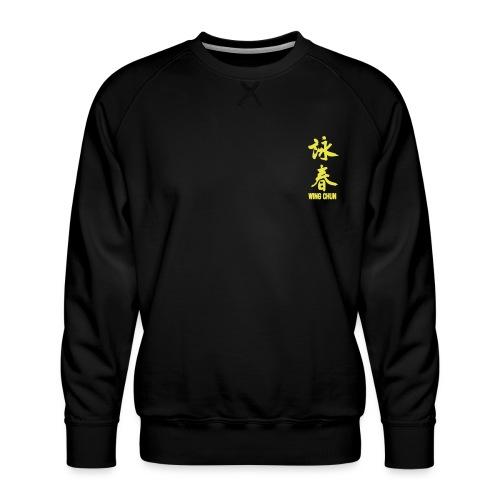 Instructor SIFU Level - Men's Premium Sweatshirt