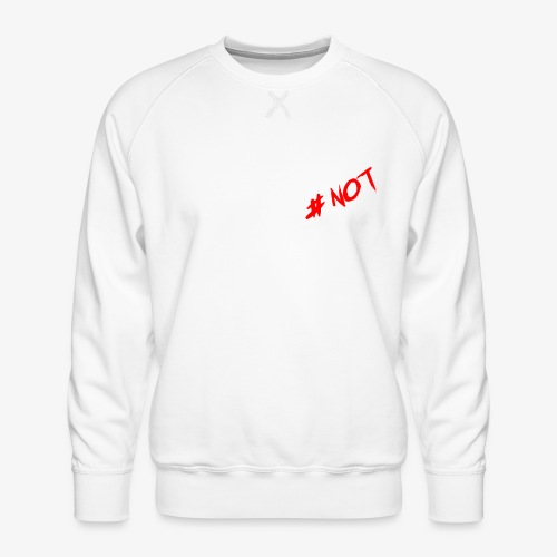 W Collection 17-18 - Men's Premium Sweatshirt