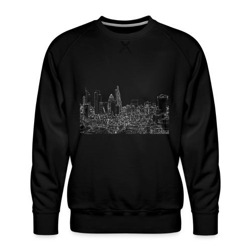 London - Men's Premium Sweatshirt