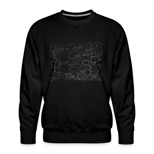 Motha - Men's Premium Sweatshirt