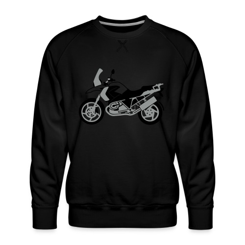 R1200GS 08-on - Men's Premium Sweatshirt