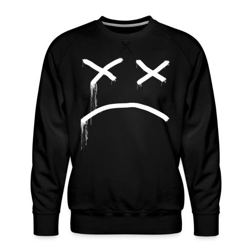 Fall- Black Edition - Männer Premium Pullover