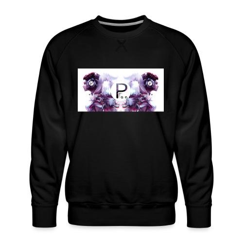 Pailygames6 - Männer Premium Pullover