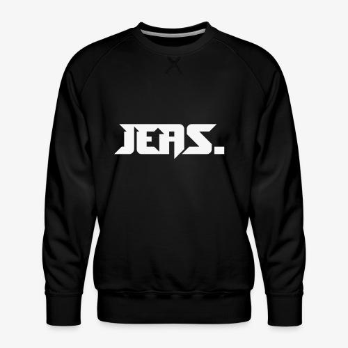 Jeas - Mannen premium sweater