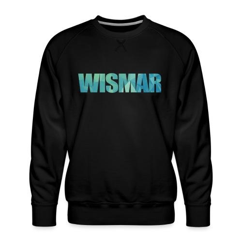 Wismar - Männer Premium Pullover