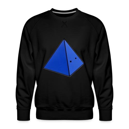 Piramid - Sweat ras-du-cou Premium Homme