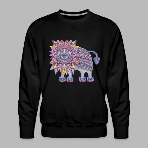 ROAR! - Men's Premium Sweatshirt