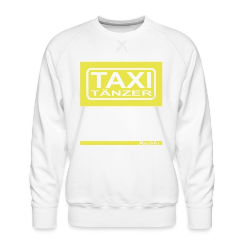 Taxitänzer - Männer Premium Pullover