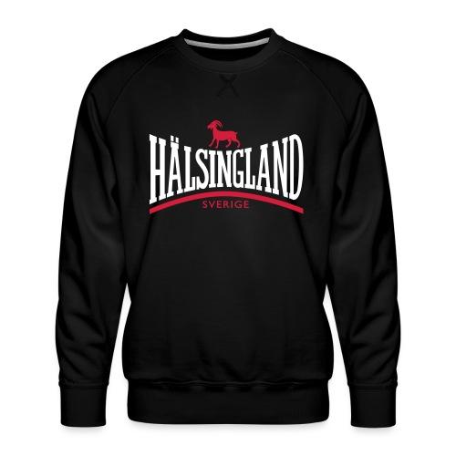 HÄLSINGLAND - Premiumtröja herr