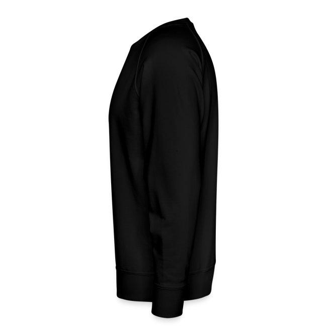 Vorschau: mei lebm - Männer Premium Pullover
