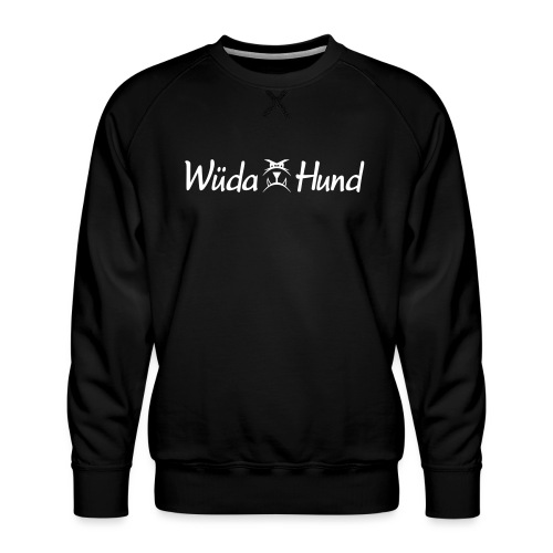 Wüda Hund - Männer Premium Pullover