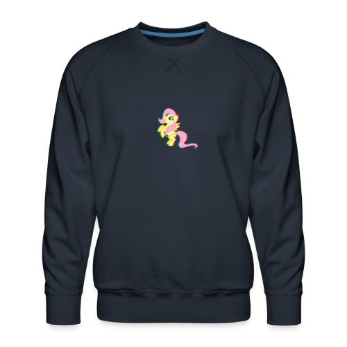 my little pony - Mannen premium sweater