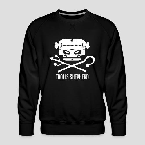 Trolls Shepherd - Sweat ras-du-cou Premium Homme
