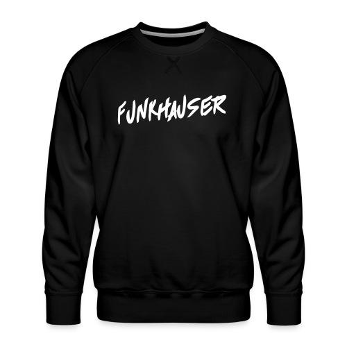 Funkhauser - Mannen premium sweater