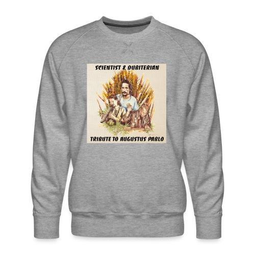 Scientist Dubiterian - Men's Premium Sweatshirt
