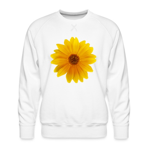 TIAN GREEN Garten - Mittagsgold 2020 01 - Männer Premium Pullover