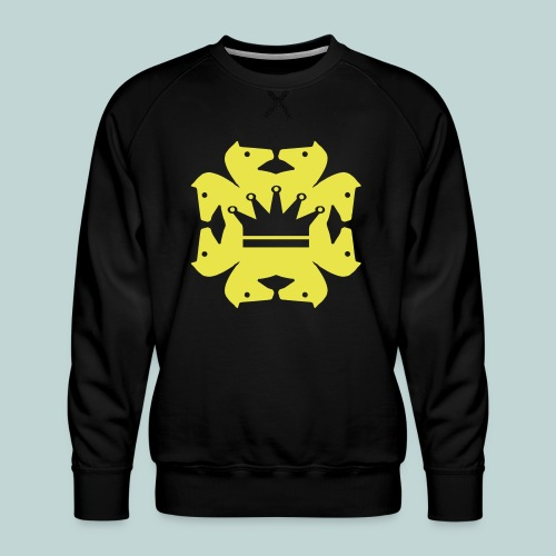 acht Springer - Männer Premium Pullover