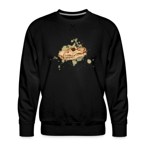 Jugg - Männer Premium Pullover
