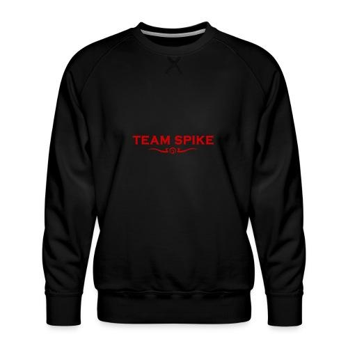 Team Spike - Men's Premium Sweatshirt