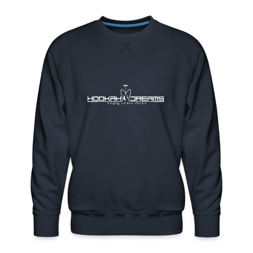 hokkahdreams - Männer Premium Pullover