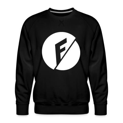 Felix Schorn Hoodie 2 - Männer Premium Pullover