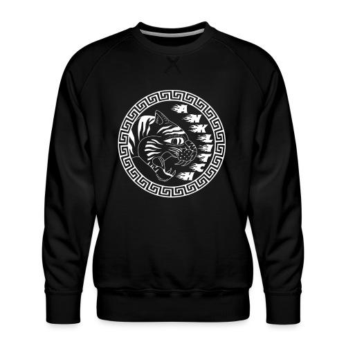 Anklitch - Mannen premium sweater