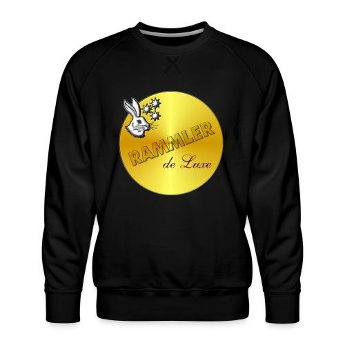 rammler - Männer Premium Pullover