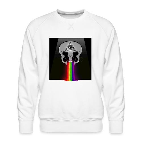 Alien Had - Männer Premium Pullover