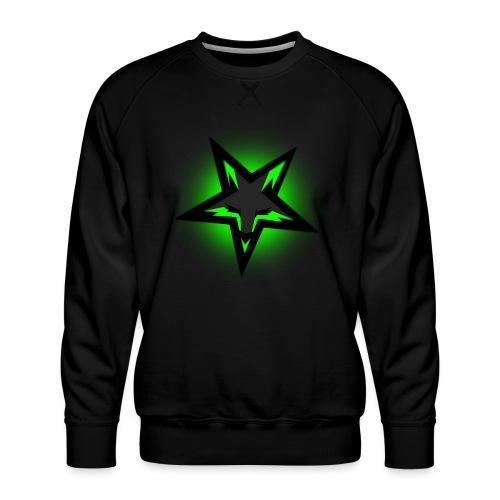 KDutch Logo - Men's Premium Sweatshirt
