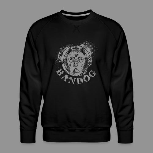 Bandog - Men's Premium Sweatshirt
