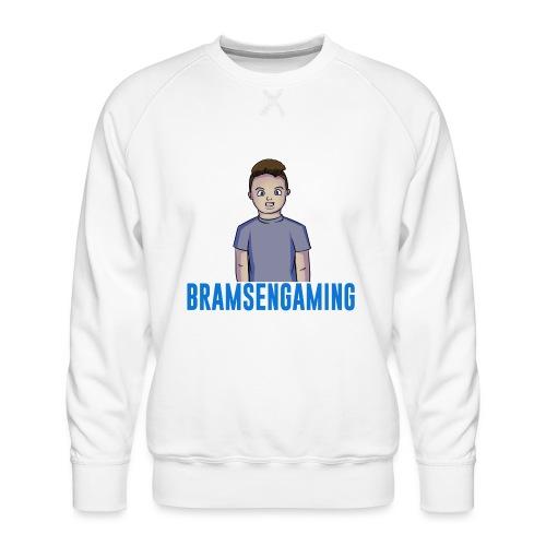 BramsenGaming 2017 - Herre premium sweatshirt