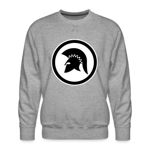 trojan Ska-reggae Zeichen - Männer Premium Pullover