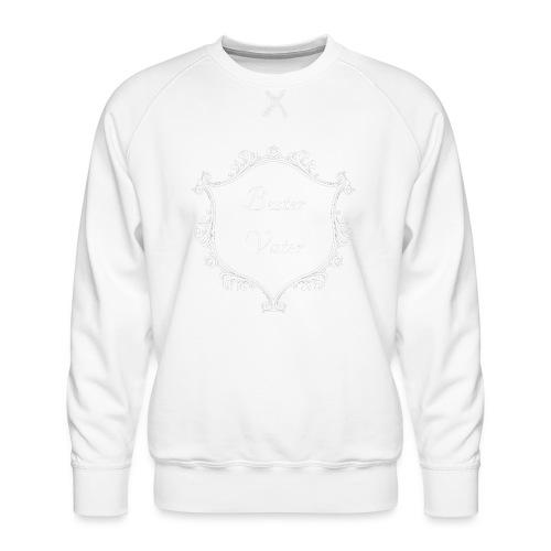 Bester Vater - Männer Premium Pullover