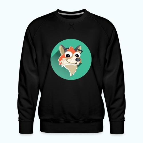Fox - Men's Premium Sweatshirt