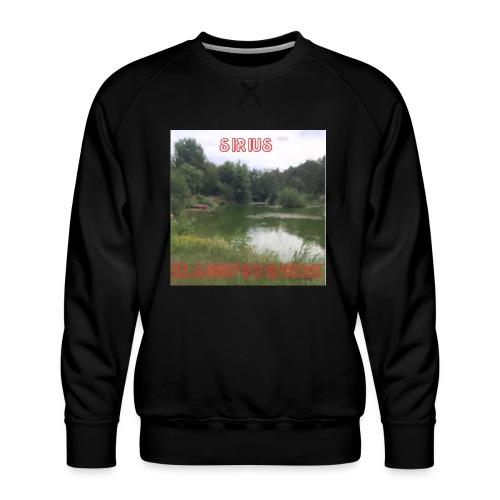 Sirius Klangfrequenz Avalon - Männer Premium Pullover