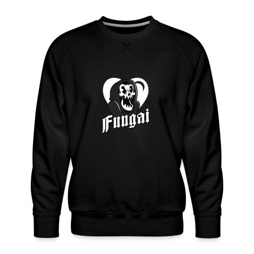 Fungai - Premiumtröja herr