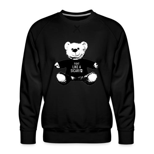 Kuschelkartel - Männer Premium Pullover