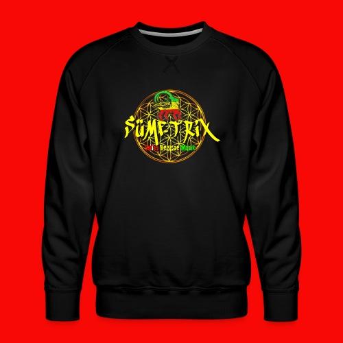 SÜEMTRIX FANSHOP - Männer Premium Pullover