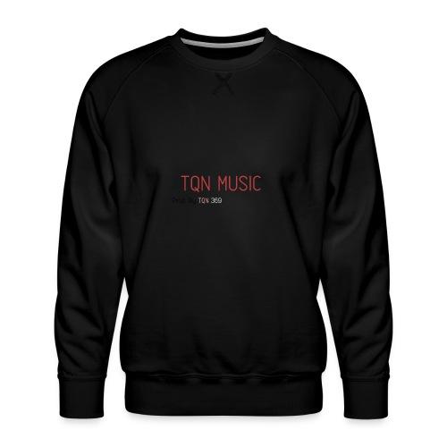 Tqn 369 - Männer Premium Pullover