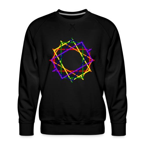 Toleranter Widerstand 20.2 - Männer Premium Pullover