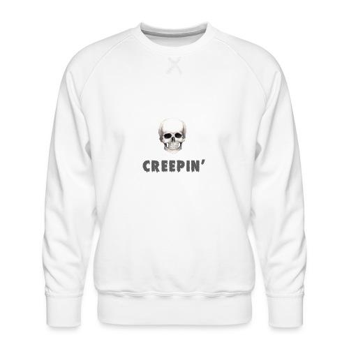 Happy Halloween - Männer Premium Pullover