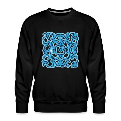 Ornament 038 - Männer Premium Pullover