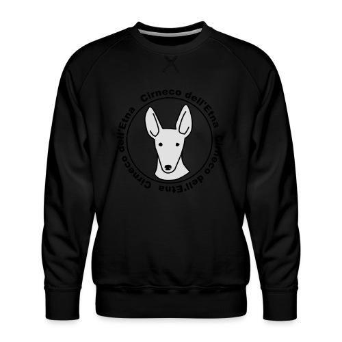 Cirneco dell'Etna - Männer Premium Pullover