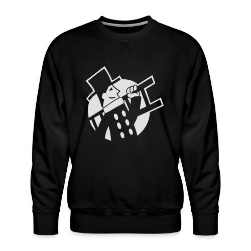 Schornsteinfeger - Männer Premium Pullover