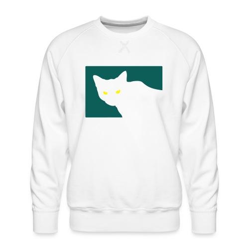 Spy Cat - Men's Premium Sweatshirt