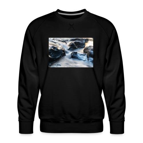 Sense LT 2 2 - Männer Premium Pullover